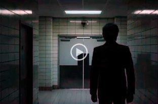 Video: inquietantes nuevas imágenes de Stranger Things