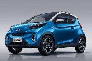 Chery planea fabricar autos eléctricos en la Argentina