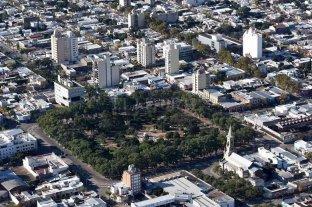 Bajo Peretti: el municipio rafaelino elevó el proyecto de obra