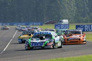 El Turismo Carretera se prepara para correr en Paraná