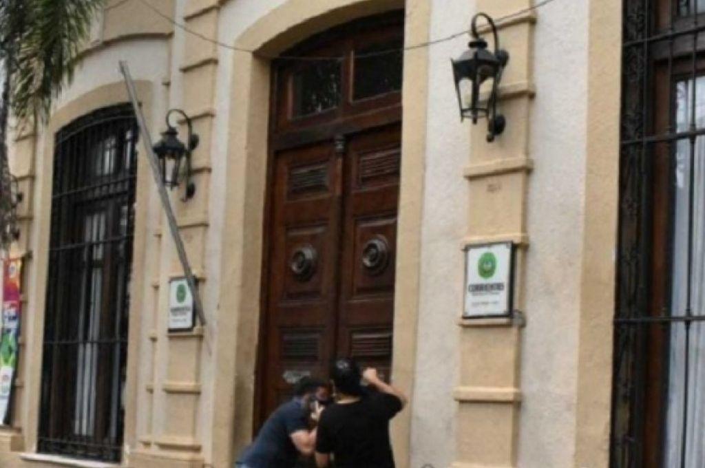 Ministerio de Turismo de Corrientes Crédito: Gentileza