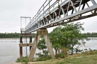 Advierten a las provincias que preparen las   tomas de agua por el bajo nivel del Paraná