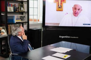 Alberto Fernández viaja a Europa y se reúne con el Papa