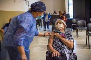 Cerca 240.000 entrerrianos recibieron al menos una dosis de vacuna contra el coronavirus