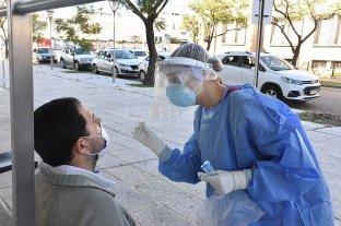 Reportaron 399 fallecidos y 24.086 nuevos contagios de coronavirus en Argentina