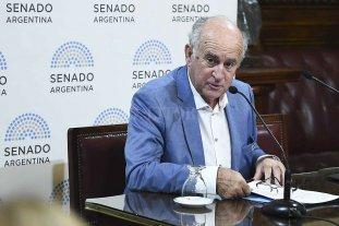Senadores firman dictamen de proyecto para que fondos del FMI se destinen a paliar la pandemia