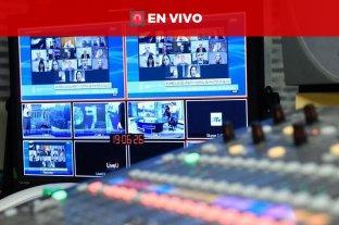 Diputados propone un candidato para Radio y Televisión Argentina