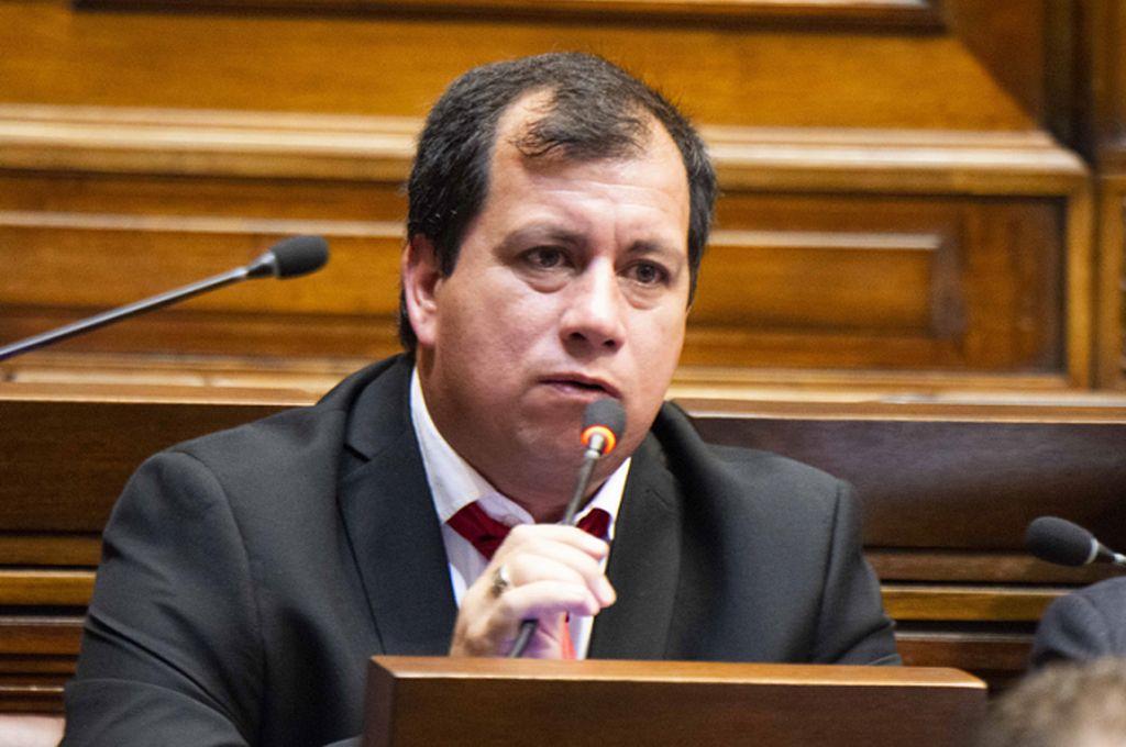 Omar Estévez. Crédito: Captura digital