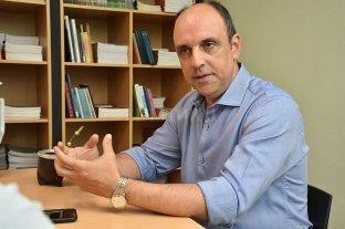 José Corral fue propuesto para el directorio del Enacom