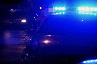 Noche violenta: matan a un hombre en el barrio Empalme Graneros