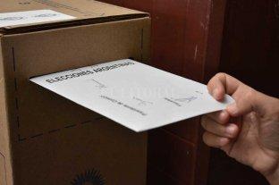 ¿Dónde voto?: ya se puede consultar el padrón provisorio para las PASO -
