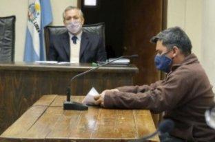Inició en Corrientes el segundo juicio al imputado por el femicidio de Tamara Salazar