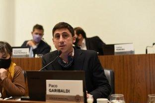 """Garibaldi: """"La digitalización hace empresas más competitivas y eso implica más empleo"""""""