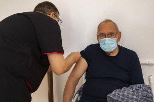 Se suman nuevos grupos a la vacunación antigripal en Entre Ríos