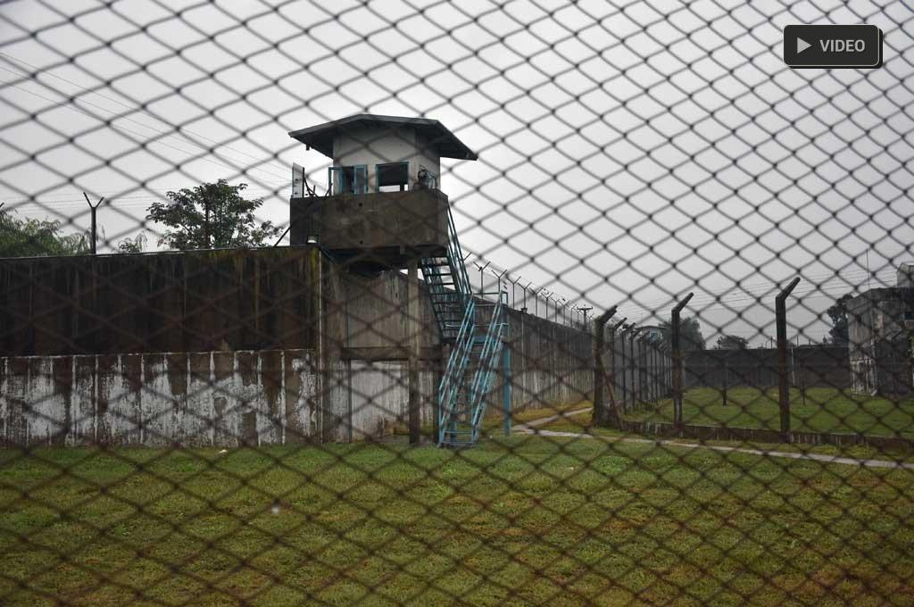 Restringen visitas en cárceles de Santa Fe en medio de la segunda ola de Covid -  -