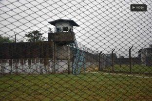 Restringen visitas en cárceles de Santa Fe en medio de la segunda ola de Covid