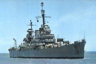 Crucero General Belgrano: Pearl Harbor, Segunda Guerra Mundial y Malvinas