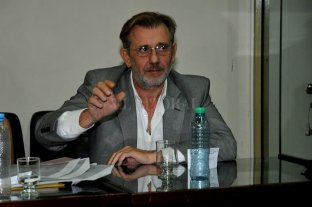 Causa Colón: finalmente admiten la acusación para Germán Lerche