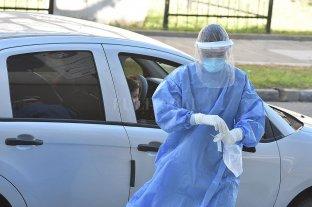 Coronavirus en Argentina: informaron 611 muertes y 22.552 nuevos casos -  -