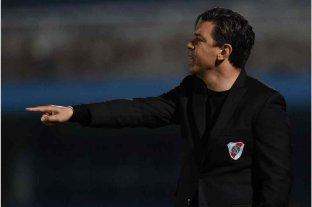 A todo o nada: River pondría todos sus titulares para recibir a Aldosivi por la Copa de La Liga
