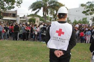 8 de mayo: Día Mundial de la Cruz Roja