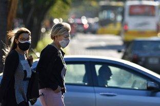 Covid: la provincia de Santa Fe reportó 23 fallecidos y 1.913 nuevos contagios