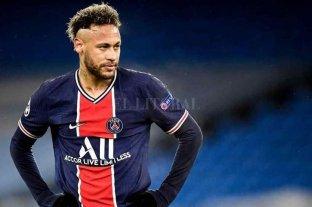 Medios franceses aseguran que Neymar renovará su contrato con el PSG