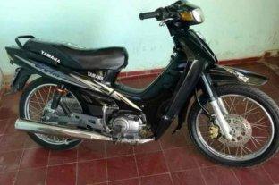 """San Juan: vendía su moto, se la prestó a un presunto comprador para """"probarla"""" y se la robaron"""
