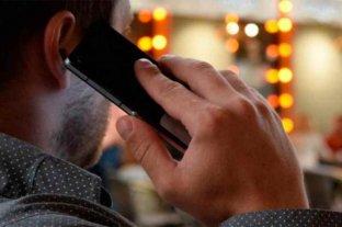 Córdoba: detienen e imputan a una banda que realizaba estafas telefónicas