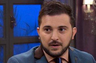 Diego Brancatelli recibió el alta médica y volvió a su casa tras días internado por coronavirus
