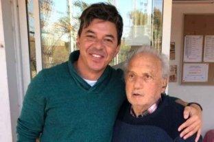 Murió Martín Pando, ex jugador y entrenador de River que disputó un mundial y dirigió a Gallardo
