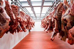 Carne: aumentan las exportaciones, cae el consumo interno