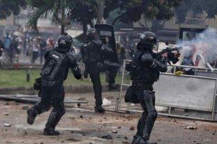 Colombia: la oposición condenó la represión de las protestas tras reunirse con el presidente Iván Duque