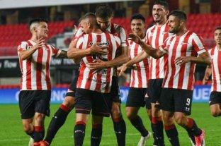 Estudiantes jugará con suplentes ante Argentinos