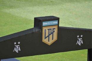 Liga Profesional: ¿Qué puede pasar este fin de semana?