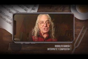"""""""Unísono"""" homenajea a Rodolfo García"""