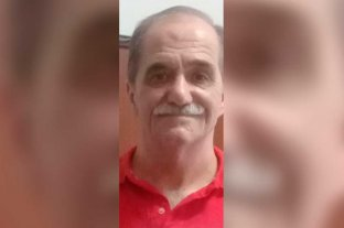 Buscan en Santa Fe a Roberto Parente -