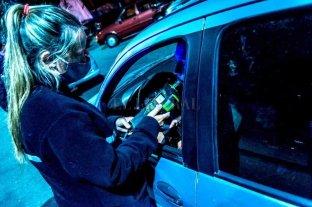 Este sábado comenzó a regir la ordenanza de alcohol cero en Rosario