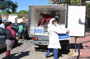 Provincia destinó más respiradores al Hospital de Rafaela