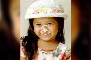 Es viral: un video de TikTok reavivó el caso Sofía Juarez, una nena desaparecida en 2003