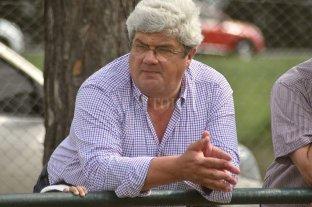 Santa Fe Rugby Club perdió a un Prócer - Raúl De Biaggio.