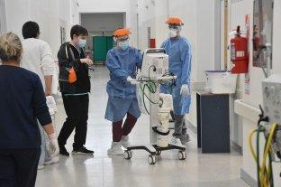 La provincia informó 1.677 nuevos casos de Covid, 208 en la ciudad de Santa Fe