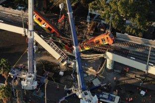 La ciudad de México indemnizará a familias de víctimas de la tragedia del metro