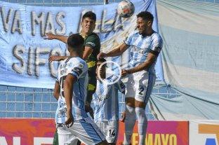 Atlético Tucumán goleó a Defensa y Justicia