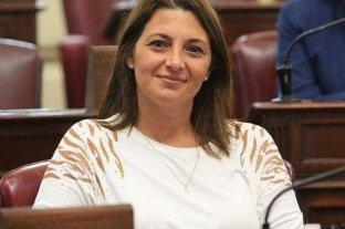 Betina Florito propone un observatorio de violencia laboral en Santa Fe
