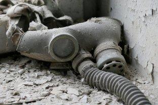 En alerta: Chernobyl comenzó a generar nuevas reacciones nucleares -