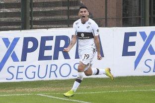 Platense goleó a Rosario Central y lo dejó sin chances de clasificar