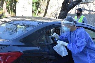 Argentina sumó 283 fallecidos y 11.582 nuevos contagios de coronavirus