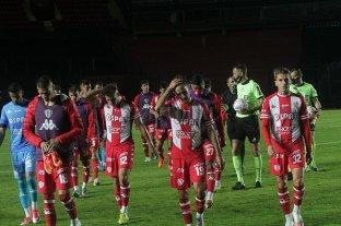 """Colón y Unión igualaron en el clásico: el """"Tatengue"""" quedó eliminado -"""