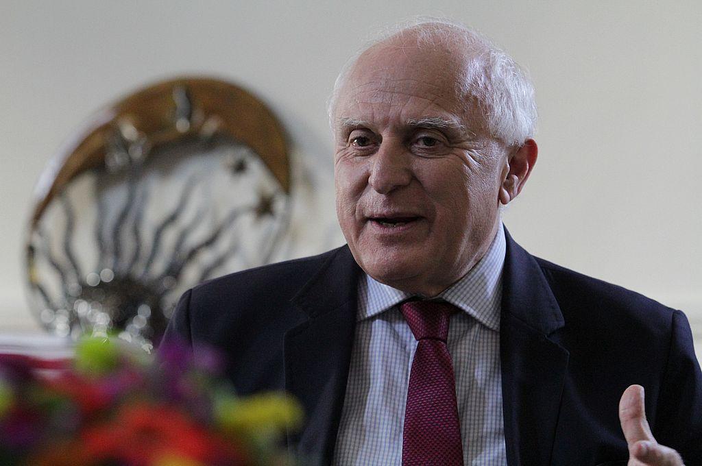 Falleció Miguel Lifschitz, exgobernador de Santa Fe -  -